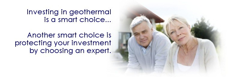 Choose Geothermal!
